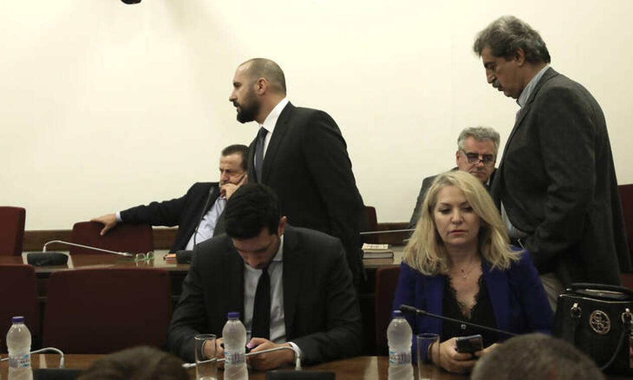 Υπόθεση Novartis - ΣΥΡΙΖΑ: Πολιτικά νεκρή η Προανακριτική