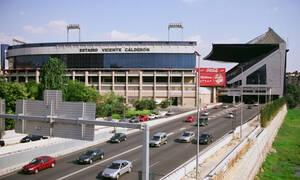 Το γήπεδο που έγινε... δρόμος (photos+video)