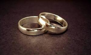 Ζευγάρι της Ελληνικής showbiz παντρεύτηκε και το μάθαμε από το γαμπρό (Pics-Vid)