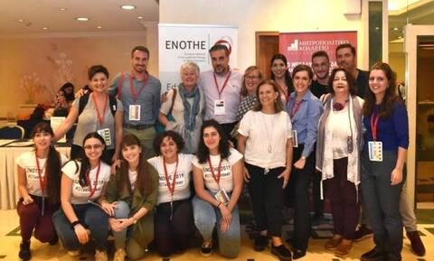 25ο Διεθνές Συνέδριο ENOTHE: Το μεγαλύτερο γεγονός Εργοθεραπείας στο Μητροπολιτικό Κολλέγιο