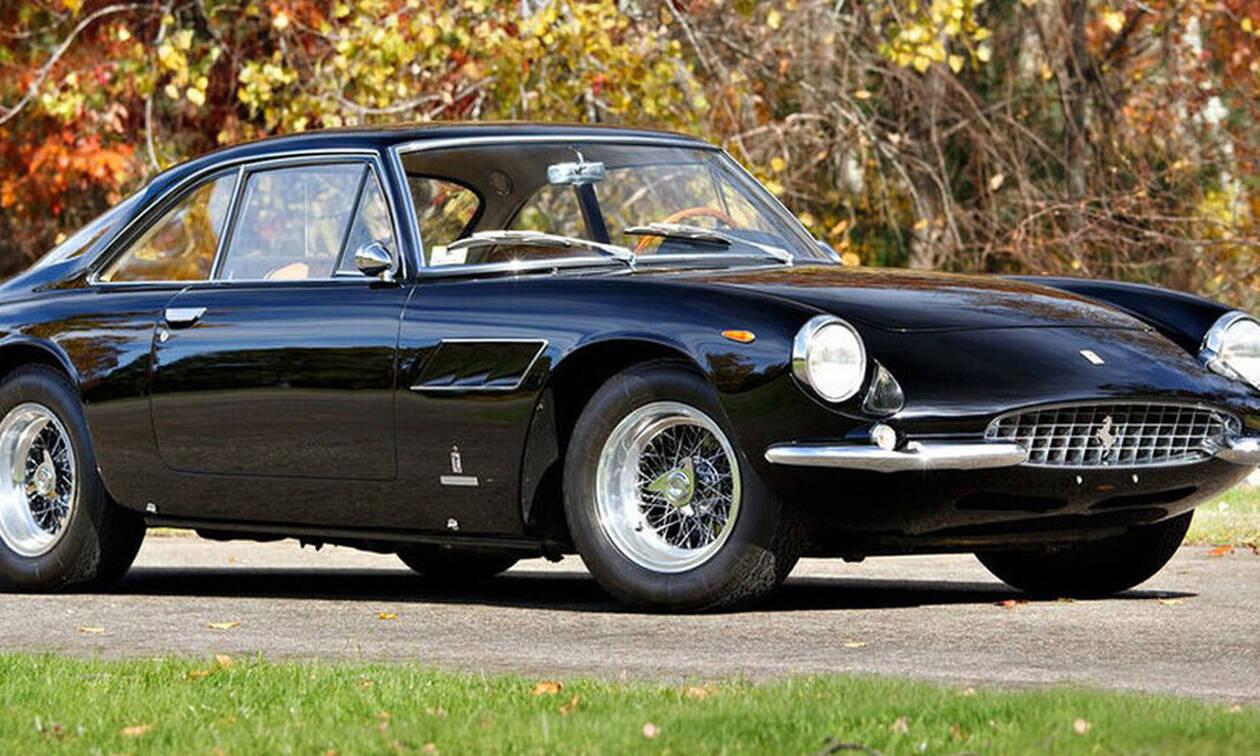 Αυτό είναι ίσως το πιο όμορφο αυτοκίνητο που κυκλοφόρησε ποτέ