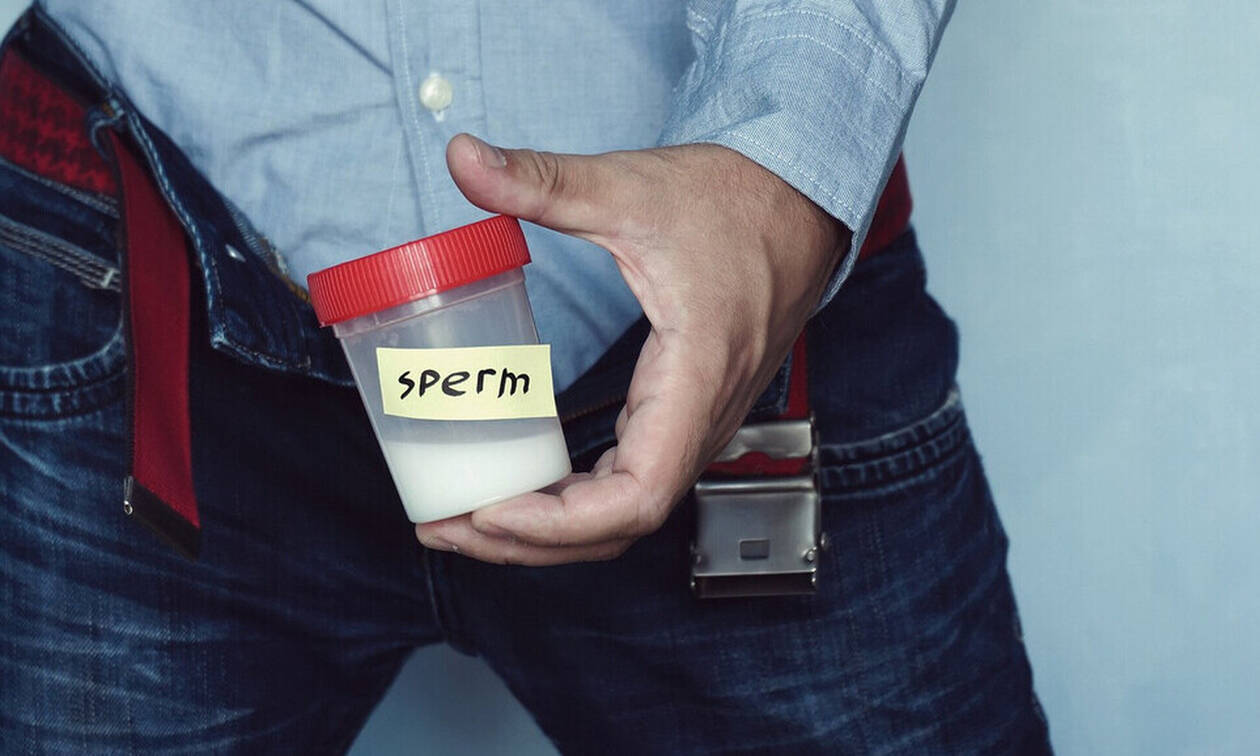 Προσοχή: Οι συνήθειες που «σκοτώνουν» το σπέρμα σου