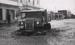Σαν σήμερα το 1896 σημειώθηκε η «Πλημμύρα του Αγίου Φιλίππου»