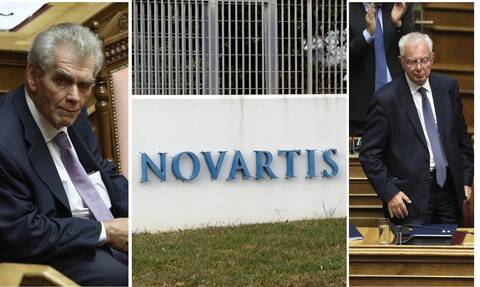 Ραγδαίες εξελίξεις στην υπόθεση Novartis: Ο Πικραμμένος κατονόμασε Παπαγγελόπουλο