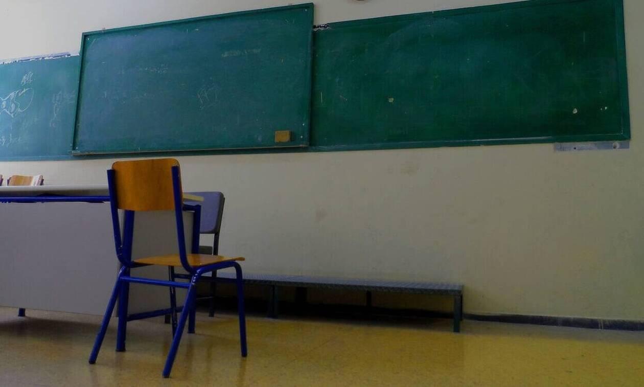 Πάτρα: «Λουκέτο» σε Δημοτικό Σχολείο εξαιτίας κρούσματος λόγω... ψείρας