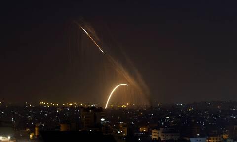 Έξι άμαχοι νεκροί σε αεροπορική επιδρομή του Ισραήλ στη Λωρίδα της Γάζας