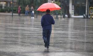 Ο καιρός σήμερα, Πέμπτη 14 Νοεμβρίου – Πού βρέχει τώρα