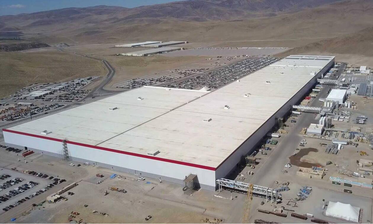 H Tesla πάει Γερμανία για το νέο της ευρωπαϊκό εργοστάσιο
