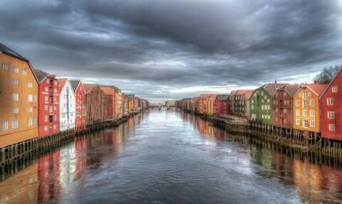 Νορβηγία: Ένας προορισμός... ζωής