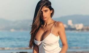 Παντρεύεται η διασημότερη πορνοστάρ: Αυτός είναι ο σύζυγος της Mia Khalifa