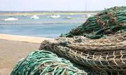 Σκιάθος Έβγαλε από την θάλασσα ένα τέρας 400 κιλών