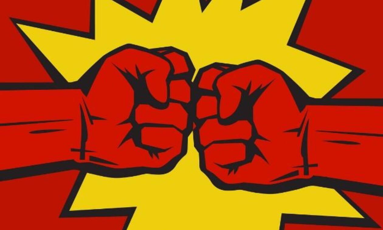 Κριός ή Λέων: Ψήφισε και πες μας ποιος θα κέρδιζε την μάχη