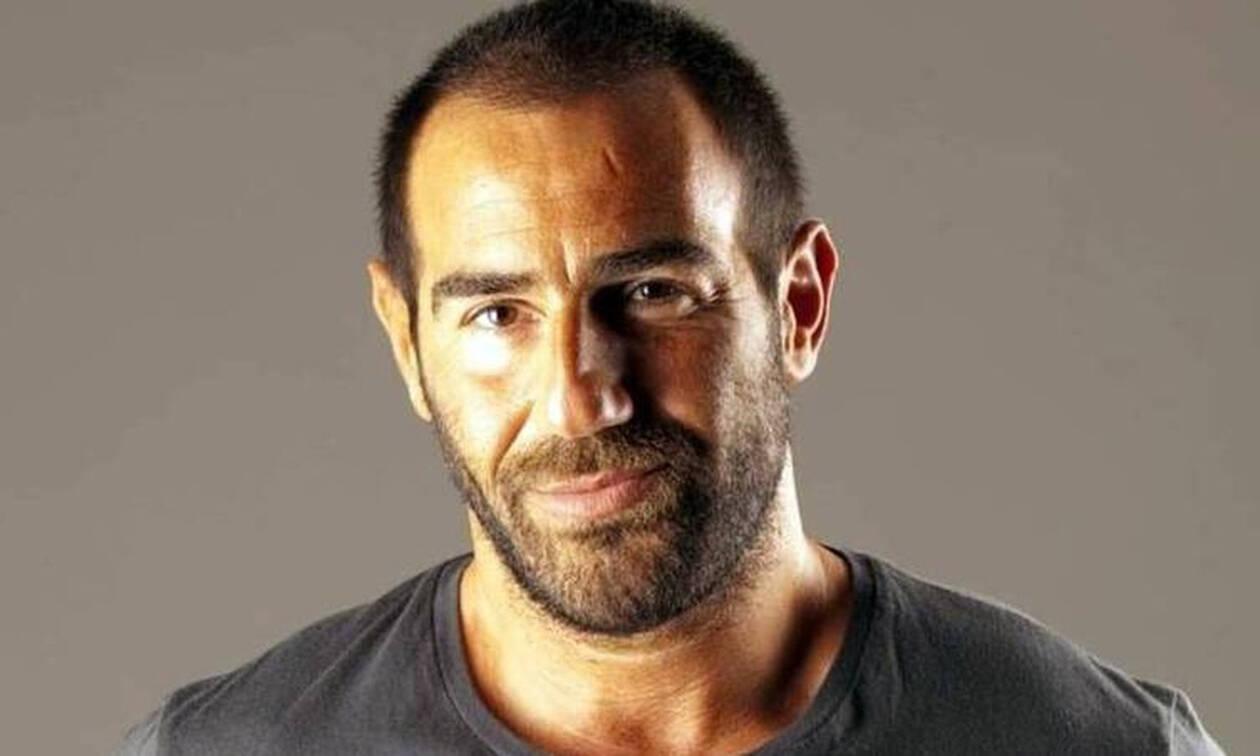 Αντώνης Κανάκης: Έγινε μπαμπάς για δεύτερη φορά