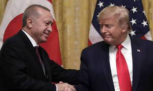 Γερουσία των ΗΠΑ: «Μπλόκο» στην αναγνώριση της Γενοκτονίας των Αρμενίων - Νίκη για τον Ερντογάν