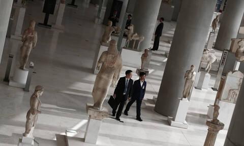 ΑΣΕΠ: Προσλήψεις στο Μουσείο Ακρόπολης - Ειδικότητες και μισθός