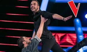 «Βόμβα»: Αποχωρεί ο Πάνος Μουζουράκης από το «Voice»;