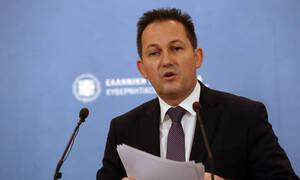 Πέτσας: Προτεραιότητα της κυβέρνησης η ολική επαναφορά της Ελλάδας στα Βαλκάνια