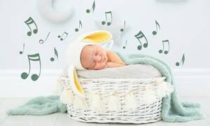 Νανουρίσματα για μωρά: 29 χαλαρωτικά νανουρίσματα για νεογέννητα με τραγούδια της Disney (vid)