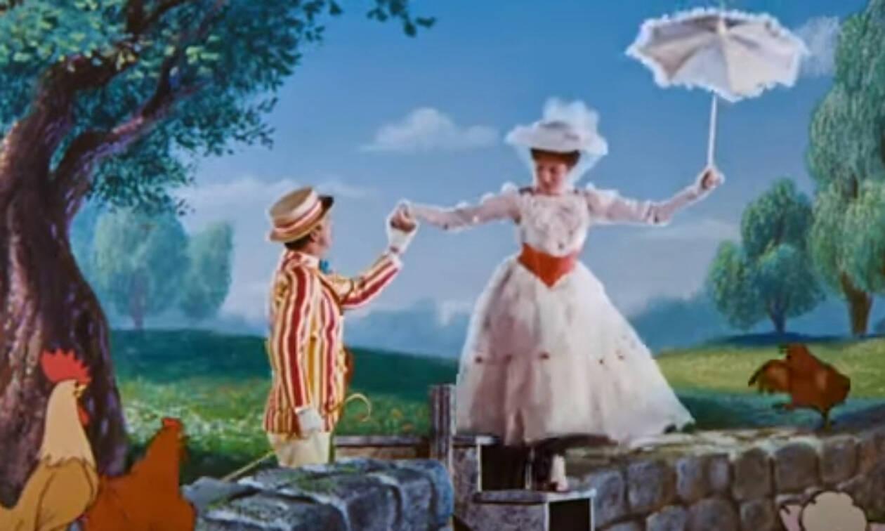 Αυτά είναι τα πιο χαριτωμένα ζευγάρια αγαπημένων ταινιών της Disney (vid)
