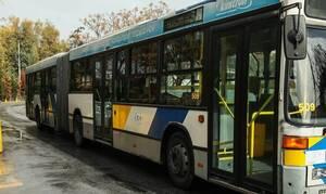 ΟΑΣΑ: Τροποποίηση δρομολογίων λεωφορείων, τρόλεϊ από 14-18 Νοεμβρίου