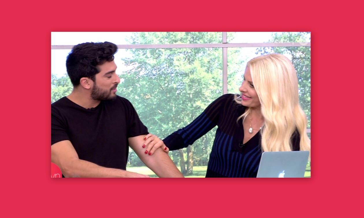 ζευγάρι ερωτήσεις ραντεβού είναι η δεντρολόγιο απόλυτη ή σχετική dating