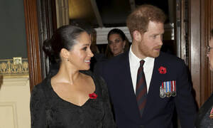 Ο Harry και η Meghan θα κάνουν Χριστούγεννα στις ΗΠΑ και η βασίλισσα αντέδρασε με απρόσμενο τρόπο