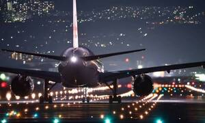 Τρόμος σε πτήση: Αυτό που μπήκε στο αεροπλάνο προκάλεσε πανικό (photos)