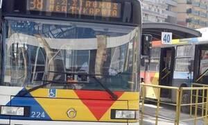 ΟΑΣΑ: Προσοχή! Αλλάζουν δρομολόγια λεωφορείων και τρόλεϊ μέχρι 18 Νοεμβρίου