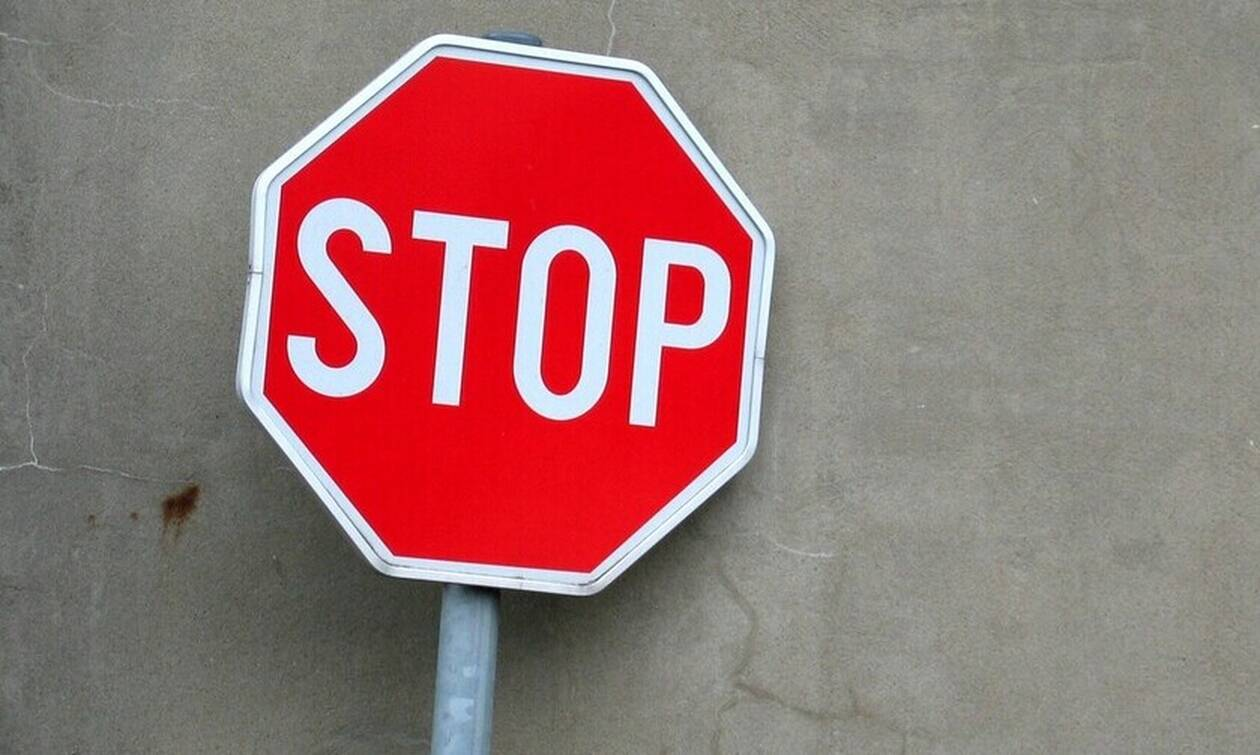 Ο απίστευτος λόγος που το «STOP» έχει οκταγωνικό σχήμα!