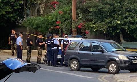 Κύπρος: Διαπραγματεύσεις Αστυνομίας με ένοπλο που έχει ταμπουρωθεί σε διαμέρισμα