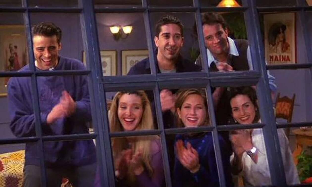 Friends: Η άγνωστη ιστορία με την αλλαγή ηθοποιού στα πρώτα επεισόδια (pics)