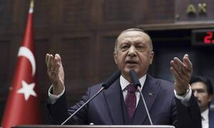 Νέες απίστευτες προκλήσεις Ερντογάν: Θα προστατεύσουμε τους Τουρκοκύπριους όπως το 1974