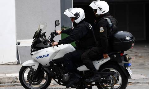 Φυλακές Κορυδαλλού: Βρέθηκαν ναρκωτικά, μαχαίρι και κινητά τηλέφωνα
