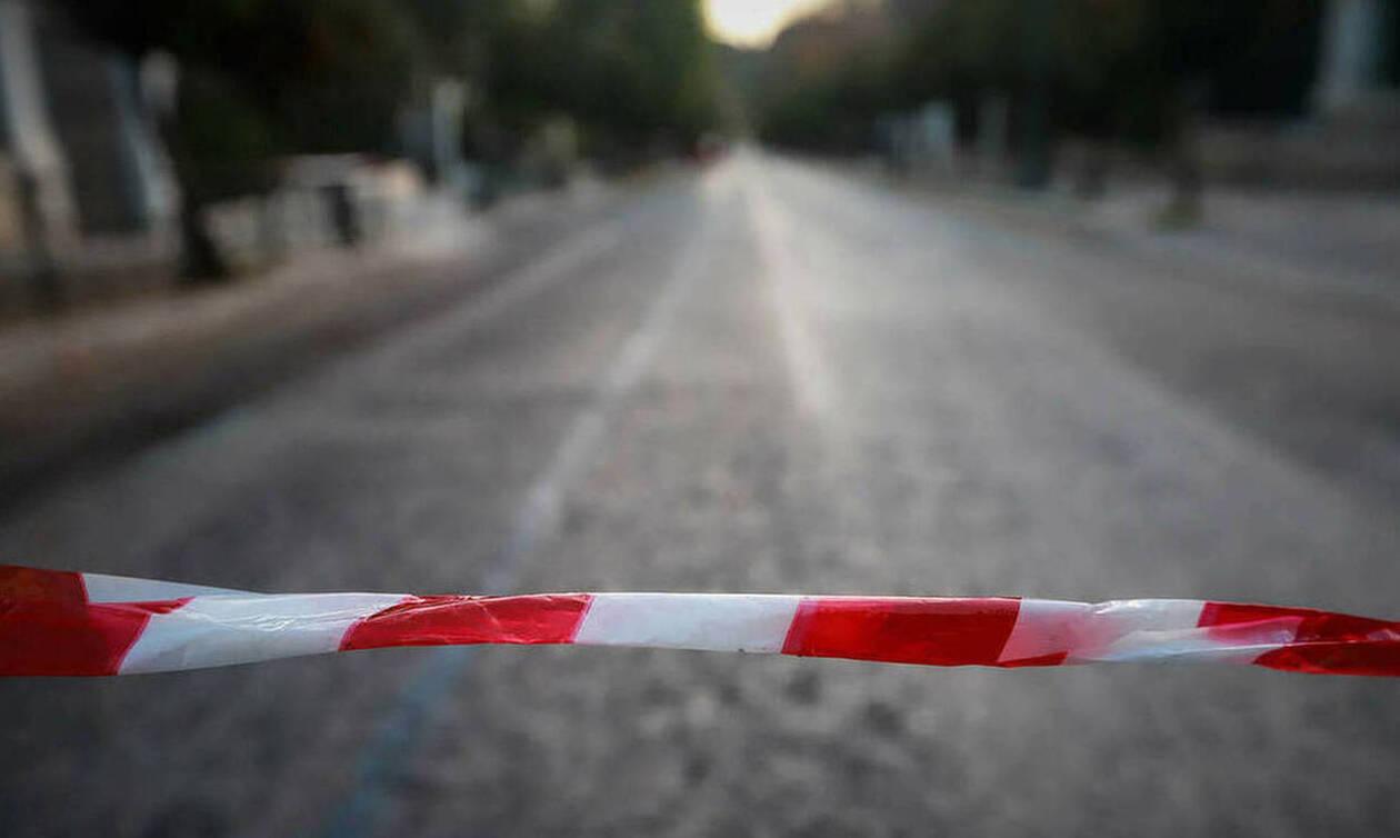 Επέτειος Πολυτεχνείου: Δείτε ποιοι δρόμοι θα κλείσουν