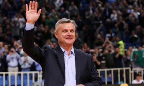 Βαζέχα: «Σήμερα ένιωθα ότι έπαιζα 15 χρόνια… μπάσκετ, ευχαριστώ τον Δημήτρη Γιαννακόπουλο»
