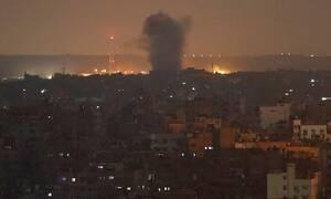 Γάζα: Νέοι βομβαρδισμοί των ένοπλων δυνάμεων του Ισραήλ παρά την εκεχειρία