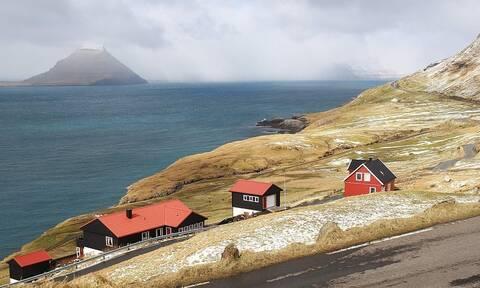 Νησιά Φερόε: Η μαγευτική ομορφιά που δεν «άγγιξε» ο κορονοϊός