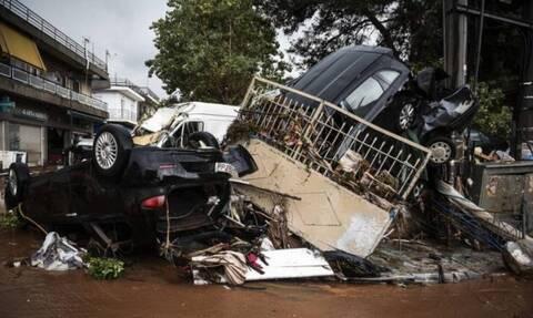 Μάνδρα Αττικής: Δύο χρόνια από τις φονικές πλημμύρες - Το χρονικό μιας απίστευτης τραγωδίας