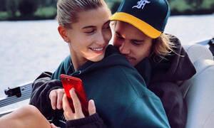 Το ζεύγος Bieber-Baldwin συμπλήρωσε δύο μήνες γάμου και η σχέση του είναι κάπως έτσι