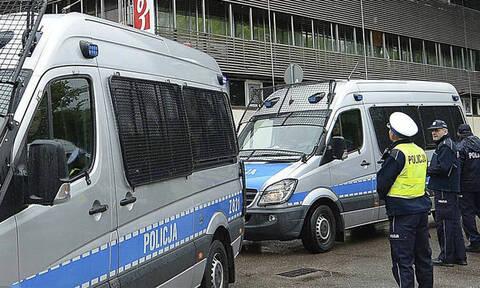 Συναγερμός στην Πολωνία: Εντοπίστηκαν εκρηκτικά σε διαμέρισμα - Εκκενώθηκαν σχολείο και κατοικίες