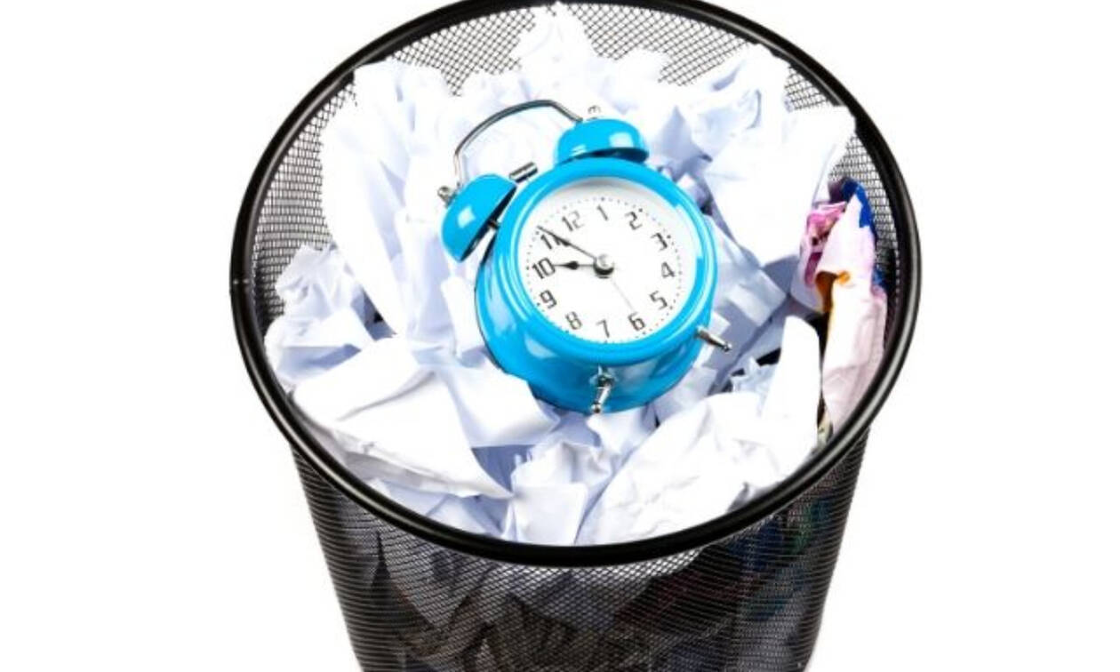 Σήμερα 16/11: Μη σπαταλάς το χρόνο σου!