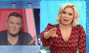 O Αντώνης Ρέμος με δική του εκπομπή στην τηλεόραση!