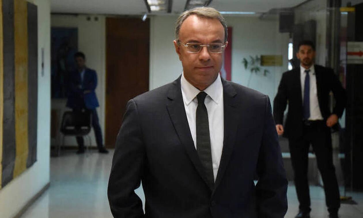 Σταϊκούρας: Έρχονται εκπλήξεις στο φορολογικό