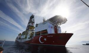 Τουρκικές προκλήσεις δίχως τέλος: Ο «Πορθητής» τρυπάει την κυπριακή ΑΟΖ