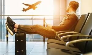 ΠΡΟΣΟΧΗ: Βάζετε λουκέτα στις βαλίτσες σας; Σταματήστε το αμέσως!