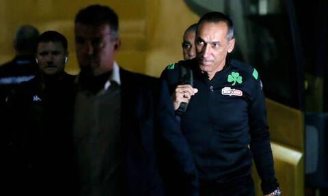 Παναθηναϊκός: Ορίστηκε η εκδίκαση της έφεσης του Δώνη