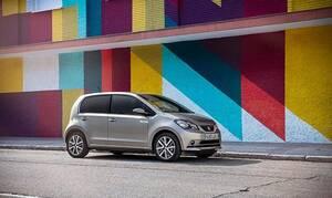 SEAT Mii electric: Η ηλεκτροκίνηση γίνεται προσιτή