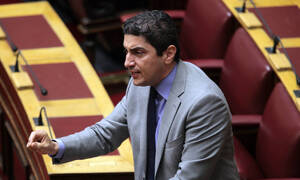 Αθλητικό νομοσχέδιο: Πήρε πίσω τη διάταξη περί αναδρομικότητας των θητειών ο Αυγενάκης