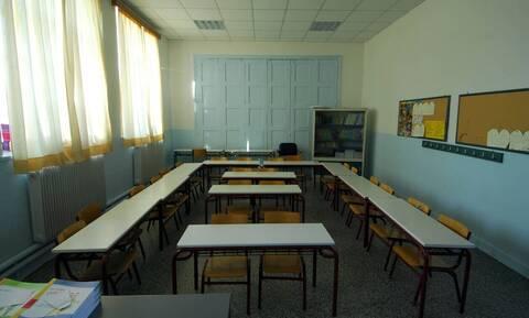 Σοκ στο Ηράκλειο: Μαθητής δημοτικού πήδηξε από το μπαλκόνι του σχολείου