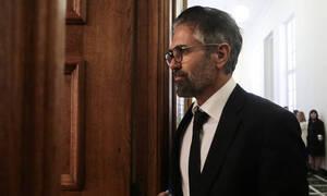 Φρουζής: Πίσω από τις ενέργειες Τουλουπάκη είναι πολιτικοί που ήθελαν να πλήξουν τους 10 αντιπάλους